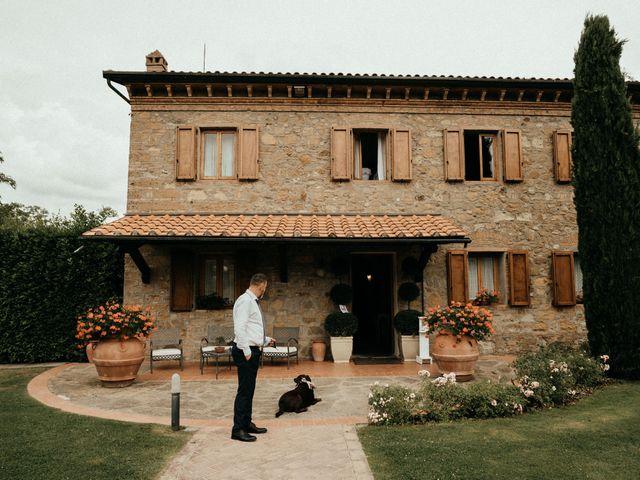 Il matrimonio di Gezim e Giada a Firenze, Firenze 2