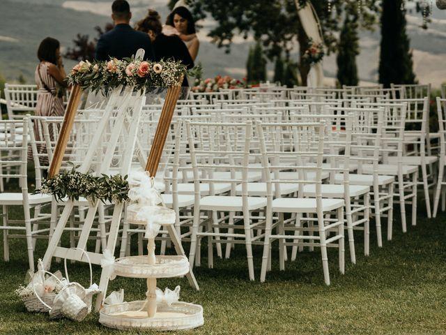 Il matrimonio di Gezim e Giada a Firenze, Firenze 23