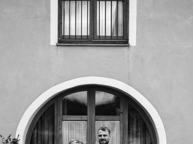 Il matrimonio di Gezim e Giada a Firenze, Firenze 50