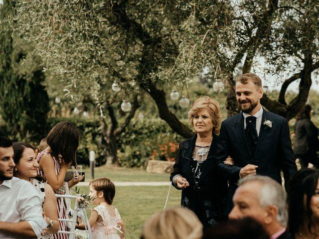 Il matrimonio di Gezim e Giada a Firenze, Firenze 58