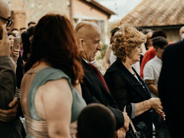 Il matrimonio di Gezim e Giada a Firenze, Firenze 67