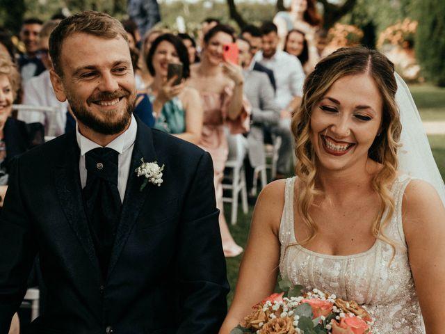 Il matrimonio di Gezim e Giada a Firenze, Firenze 75