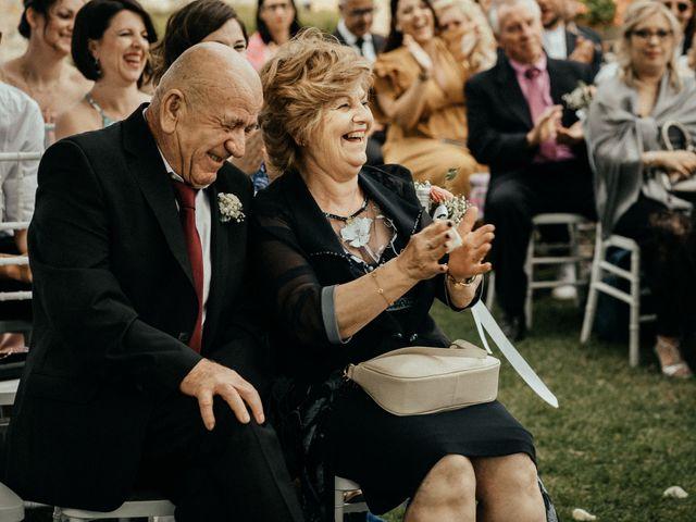 Il matrimonio di Gezim e Giada a Firenze, Firenze 82