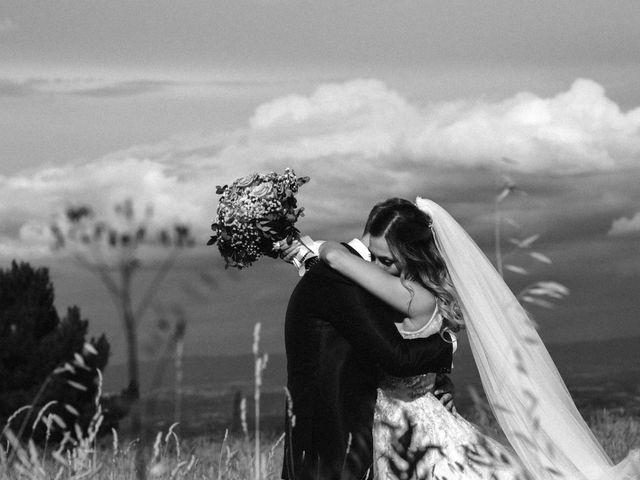 Il matrimonio di Gezim e Giada a Firenze, Firenze 102