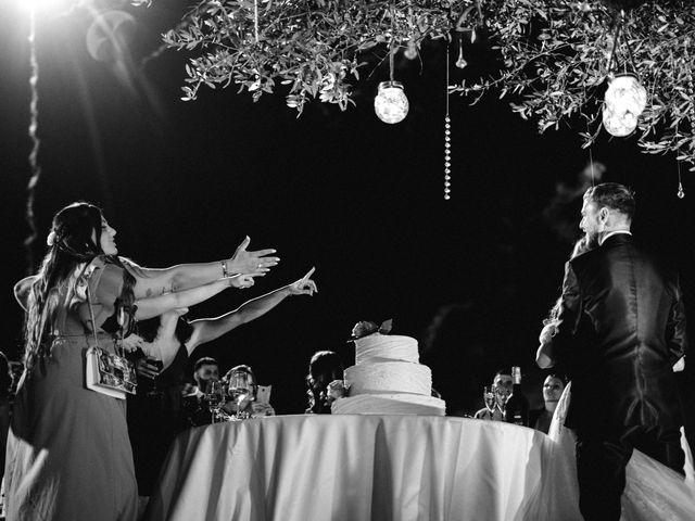 Il matrimonio di Gezim e Giada a Firenze, Firenze 131