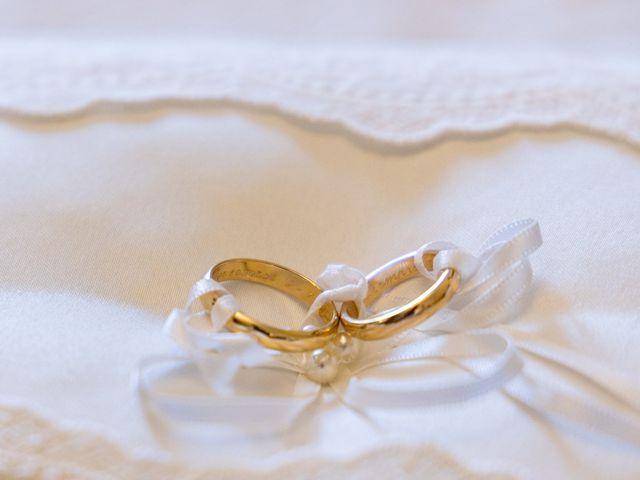 Il matrimonio di Jennifer e Paolo a Polpenazze del Garda, Brescia 6