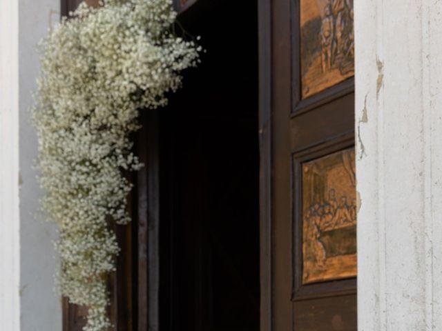 Il matrimonio di Jennifer e Paolo a Polpenazze del Garda, Brescia 8