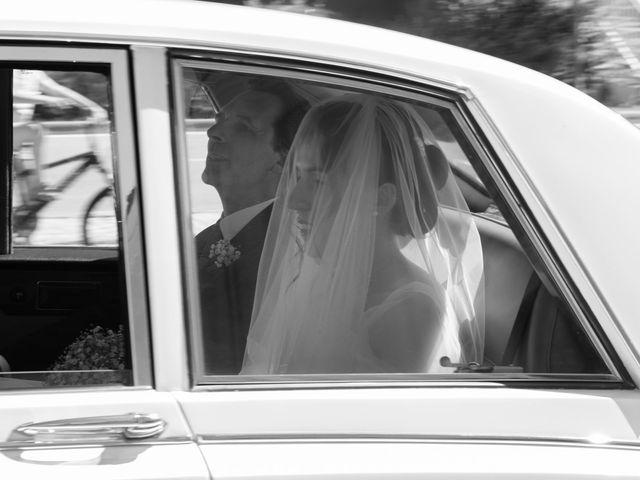 Il matrimonio di Jennifer e Paolo a Polpenazze del Garda, Brescia 1