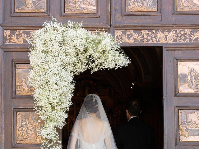 Il matrimonio di Jennifer e Paolo a Polpenazze del Garda, Brescia 10