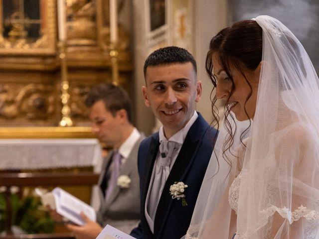 Il matrimonio di Jennifer e Paolo a Polpenazze del Garda, Brescia 13