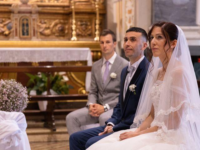 Il matrimonio di Jennifer e Paolo a Polpenazze del Garda, Brescia 14