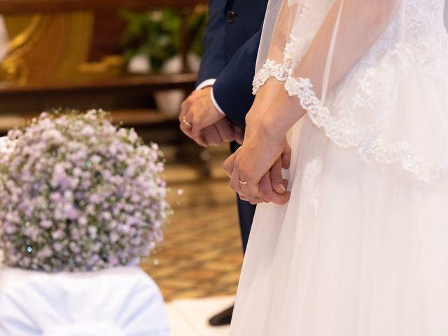 Il matrimonio di Jennifer e Paolo a Polpenazze del Garda, Brescia 18