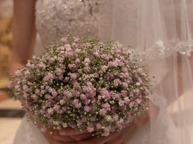 Il matrimonio di Jennifer e Paolo a Polpenazze del Garda, Brescia 24