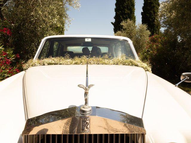 Il matrimonio di Jennifer e Paolo a Polpenazze del Garda, Brescia 28