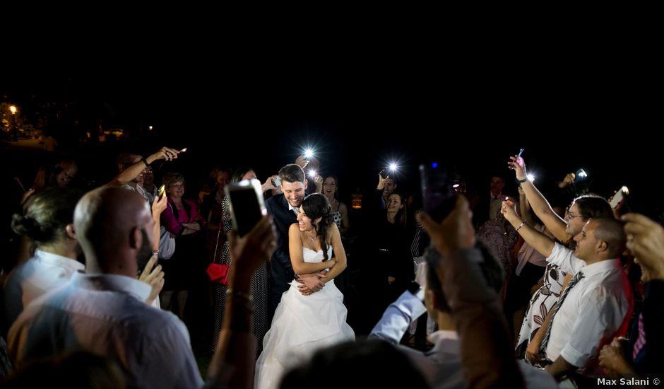 Il matrimonio di Federico e Ilenia a Migliarino, Ferrara