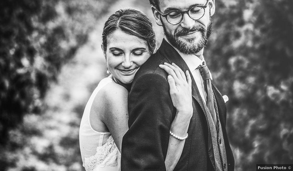 Il matrimonio di Enrico e Diletta a Clavesana, Cuneo