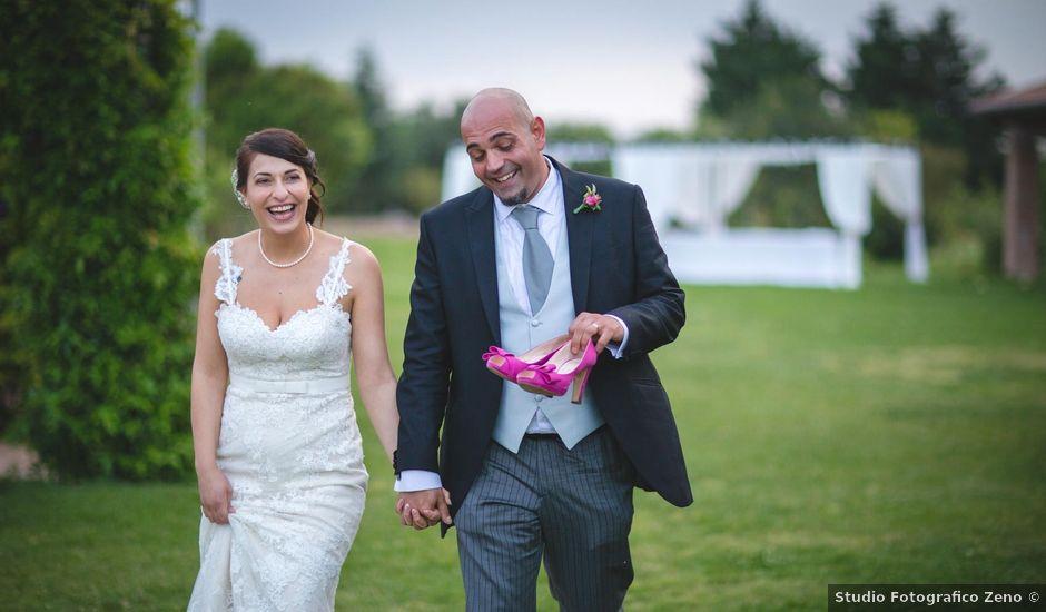 Il matrimonio di Cristian e Ylenia a Caserta, Caserta