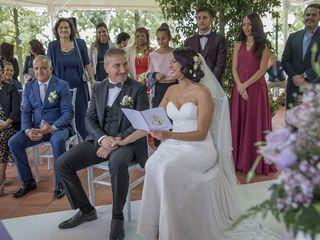 Le nozze di Ale e Pino 3