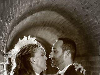 le nozze di Verusca e Francesco 3