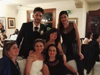 Le nozze di Fabio e Martina 1