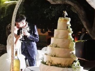 Le nozze di Fabio e Martina 2