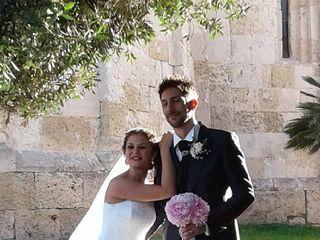 Le nozze di Fabio e Martina 3