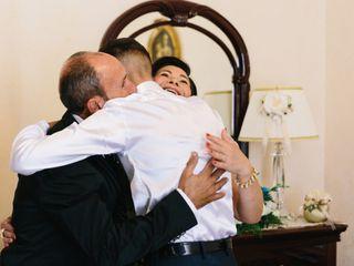 Le nozze di Maria e Benedetto 3