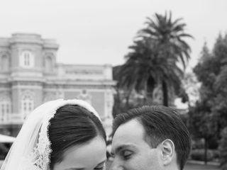 Le nozze di Anna e Serafino 2
