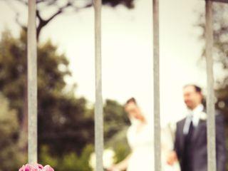 Le nozze di Anna e Serafino 3