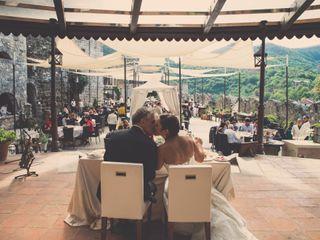 Le nozze di Cleo e Nicky