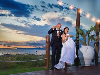 Le nozze di Marco e Laura