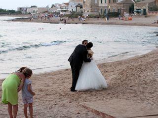 Le nozze di Ester  e Vincenzo  2
