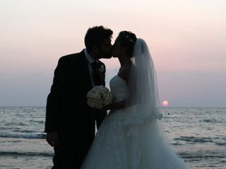 Le nozze di Ester  e Vincenzo