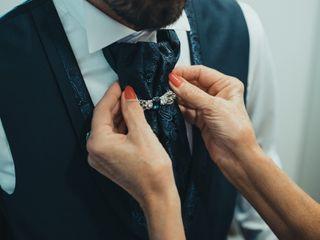 Le nozze di Alex e Laura 2