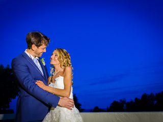 Le nozze di Daniele e Maria Elena