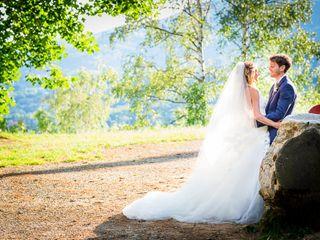 Le nozze di Daniele e Maria Elena 1
