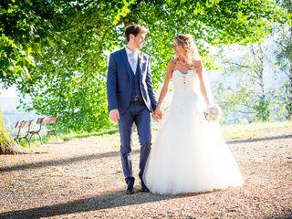 Le nozze di Daniele e Maria Elena 3