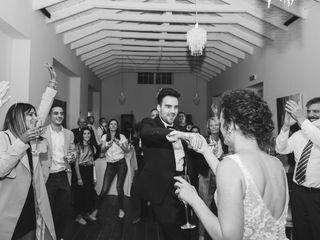 Le nozze di Silvia e Arnoud 1