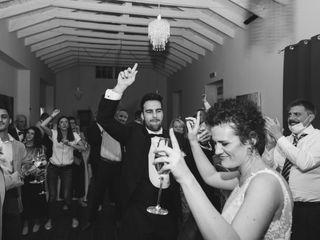 Le nozze di Silvia e Arnoud 2