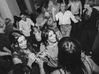 Le nozze di Silvia e Arnoud 3