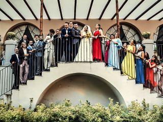 Le nozze di Sara e Emmanuele 3