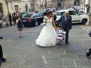 Le nozze di Mariagrazia  e Iacopo 2