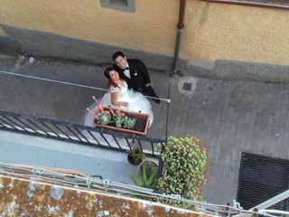 Le nozze di Mariagrazia  e Iacopo