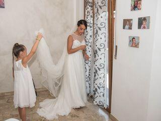 Le nozze di Daniela e Antonio 1