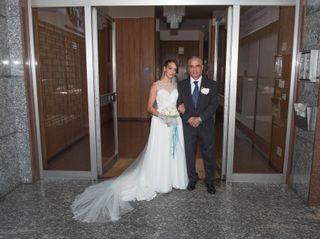 Le nozze di Daniela e Antonio 3