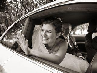 Le nozze di Cinzia e Fabio 3