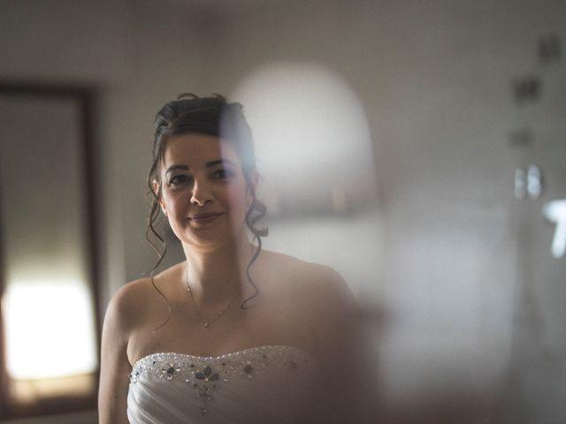 Il matrimonio di Davide e Valentina a Piossasco, Torino 15