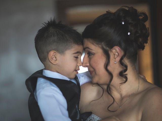 Il matrimonio di Davide e Valentina a Piossasco, Torino 18