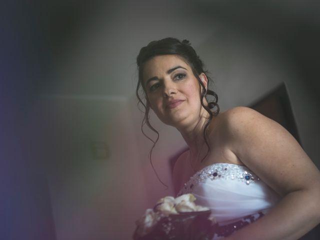 Il matrimonio di Davide e Valentina a Piossasco, Torino 19