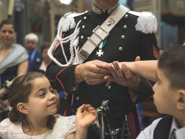 Il matrimonio di Davide e Valentina a Piossasco, Torino 28